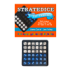Stratedice Book and Tray