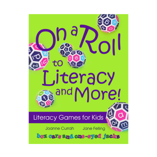 On A Roll to Literacy and More - BK21A