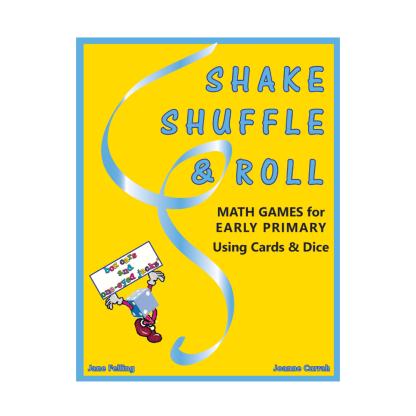 Shake Shuffle & Roll - BK26
