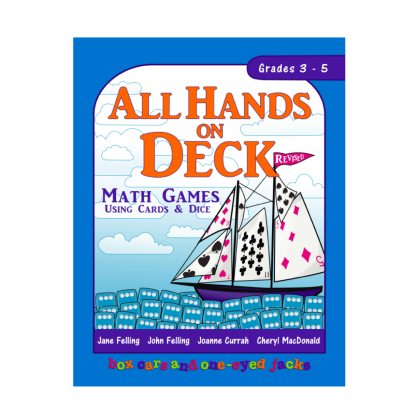 All Hands on Deck - BK30