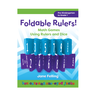 Foldable Rulers - BK36A