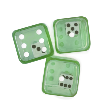 30-Sided Dice - DC23