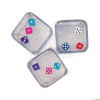 3-in-a-Cube Dice EACH