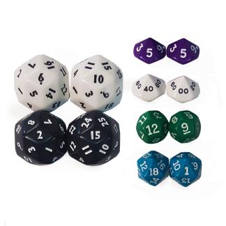 Radical Math Dice Pack (12 dice) - DC61