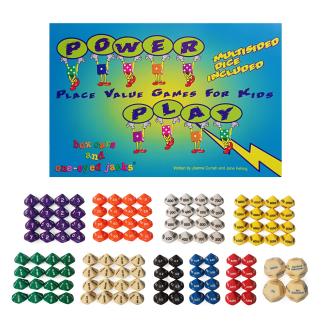 Power Play Value Kit - KM14