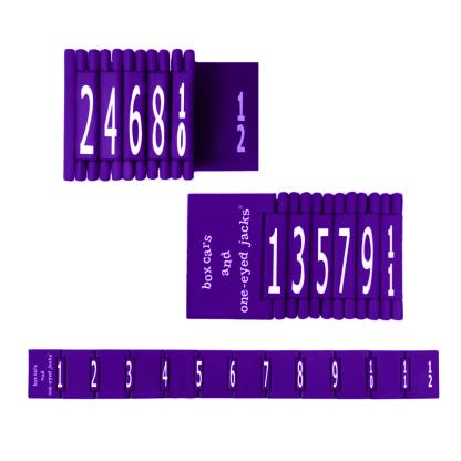 Foldable Ruler - MN36