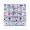 3-in-a-Cube Dice Bulk Package of 25